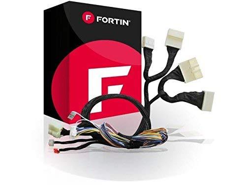 Lessco Fortin Thar-ONE-MAZ3 T Harness fits 2013+ Evo One Remote Start Kits