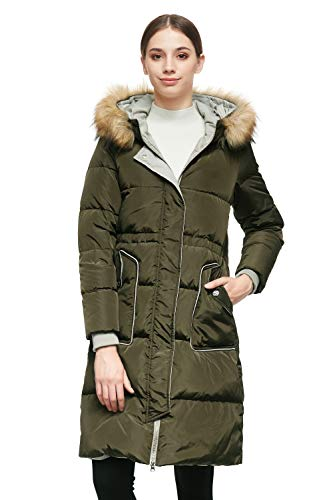 Top Womans Down & Parkas
