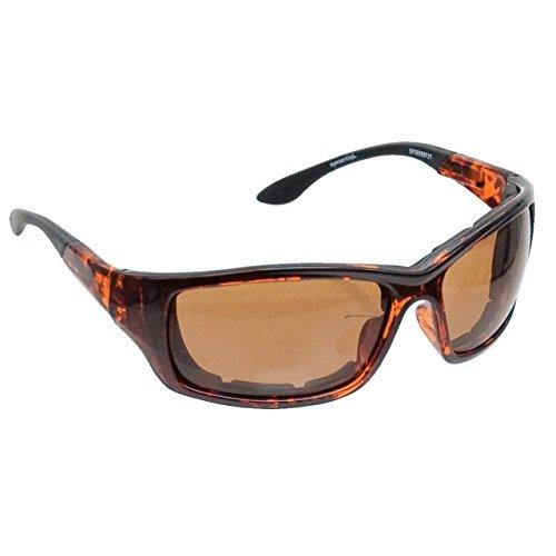 Eyesential Dry Eye Sunglasses - Medium Modified Rectangle- - Sunglasses Dry Eye