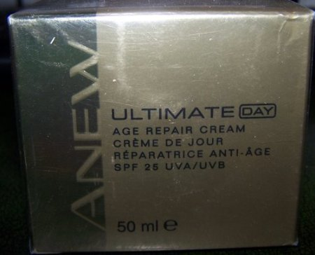 Avon Anew Ultimate Age Repair Day Cream SPF (Ultimate Age Repair Day Cream)