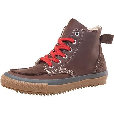 1564fec28609 Converse Mens CT All Star Classic Boots Hi Tops Chocolate - 3 UK 3 EUR 35