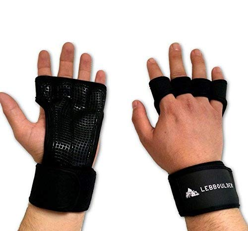 Workout Gloves For Weak Wrists: Best Rated In Exercise Gloves & Helpful Customer Reviews