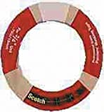 3M 2050-18A .70'' Scotch Painters' Masking Tape for Trim Work