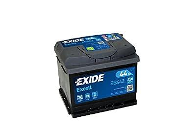 Exide Starter Battery EB442