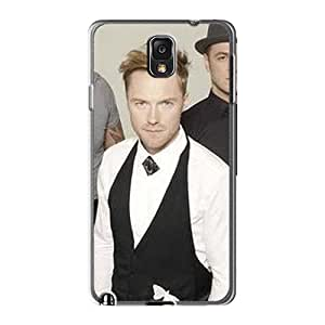 MansourMurray Samsung Galaxy Note3 Perfect Hard Cell-phone Cases Provide Private Custom Beautiful U2 Pictures [BUi8503Wmhj]