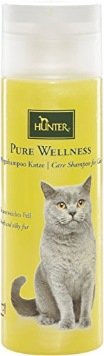 Hunter Katzenshampoo, 200ml, Pure Wellness