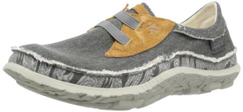 Cushe Cushe Slipper (Cushe Men's Beach House Slipper Slip-On Loafer,Grey,46 EU/13 M US)