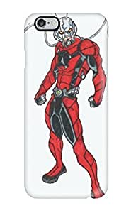 Andrew Cardin's Shop Hot New Premium Flip Case Cover Ant-man Skin Case For Iphone 6 Plus 2319713K19519553