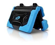 Dsi Nerf Armor - Blue/Black