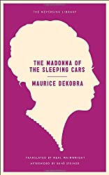 The Madonna of the Sleeping Cars (Neversink)