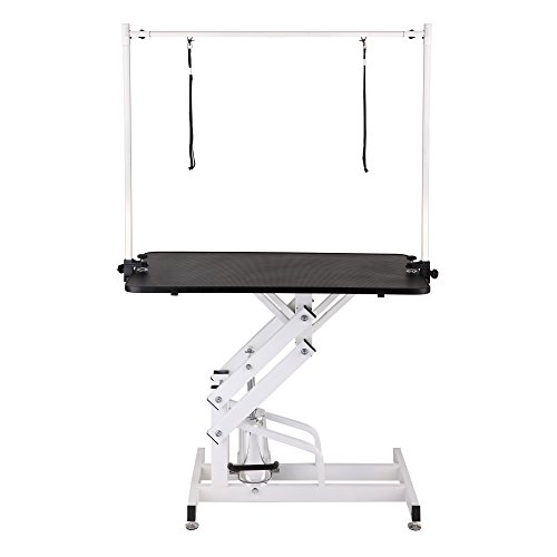 Height Grooming Table - 8