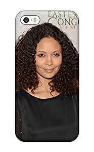 New Style 6784098K81200831 Defender Case For Iphone 5/5s, Thandie Newton Pattern