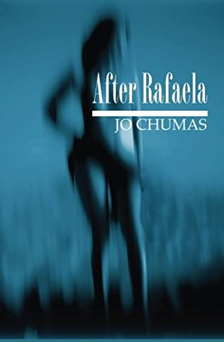 book cover of After Rafaela