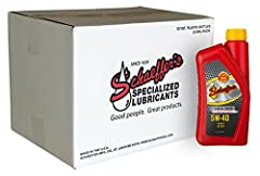 Schaeffer 9000-012 Supreme