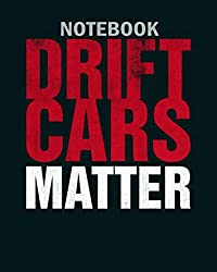 Image of the product Notebook: drift cars that is listed on the catalogue brand of .
