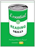 Essential Skills, Richard Broomhead, 0199152217