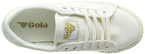 White Off Donna White Tennis Avorio Off Gola Stivaletti Cx0PRwqC6