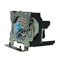 Lutema DT00231-L01 Hitachi DT00231 LCD/DLP Projector Lamp, Economy