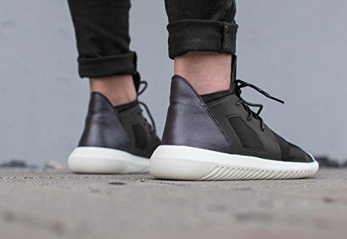 Black W Scarpa white Defiant Adidas Tubular waqgIzzx