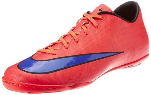 blk V Victory Ic Prsn Shoes Men's Morado Nike Violet Crimson Naranja Mercurial Black Football Competition bright SZFBwEn