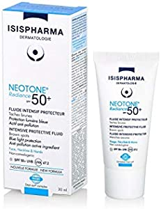 Giveaway: ISIS Pharma neoTONE Radiance Whitening Cream SPF 50+ 30ml…