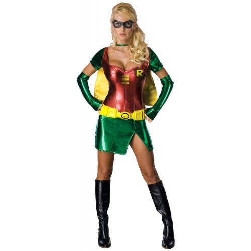 Robin Adult Costume - Medium