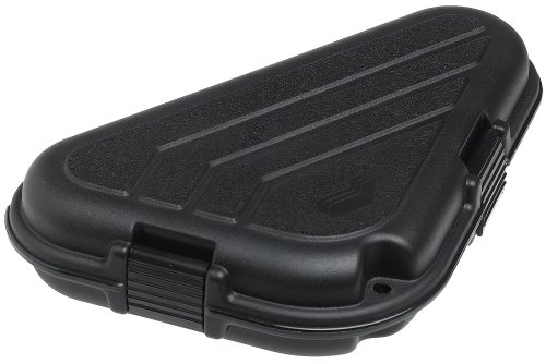 Plano Shaped Pistol Case (Medium) by Plano