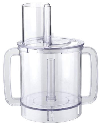 Waring Commercial CAF33 Food Processor Batch Bowl by Waring