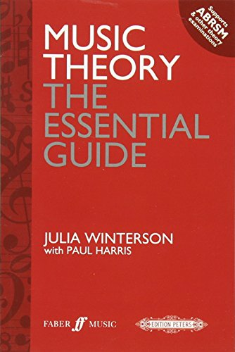 Music Theory -- The Essential Guide (Faber (Essential Music Guide)