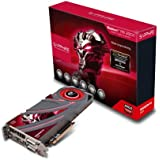 Sapphire Radeon R9 290X 4GB GDDR5 DUAL DVI-D/HDMI/DP PCI-Express BF4 Edition Graphics Card (21226-00-53G)