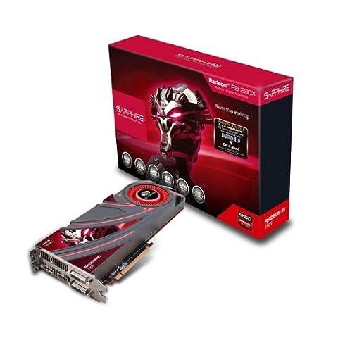Sapphire Radeon R9 290X 4GB GDDR5 DUAL DVI-D/HDMI/DP PCI-Express BF4 Edition Graphics Card (Radeon 290)