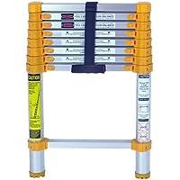 Xtend & Climb 750P Xtend+Climb escalera telescópica resistente para el hogar, Xtend+Climb, 8.5 Feet,