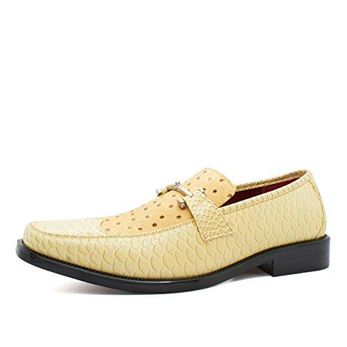 hombre Sandalias Footwear cuña Beige con London BSaFwnB