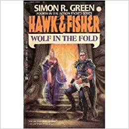 Book Hawk & Fisher #4: Wolf In The Fold