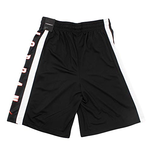 Nike Rise Black infrared Homme Pour Jordan infrared Short 3 black rrxnwHCq