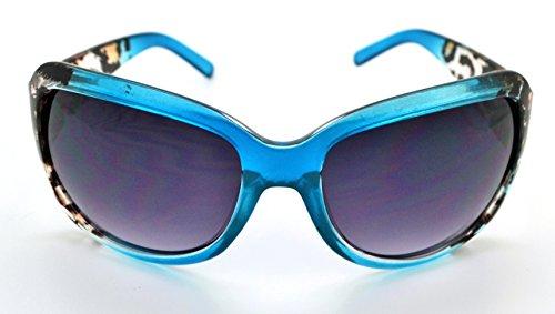 Vertx léger rembourré pour homme et pour femme Moto Goggle Lunettes de soleil W/étui microfibre gratuit - - INhKq2v74