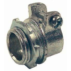 Image of Cylindrical Connectors Hubbell 2103 Squeeze Connector 3/4' Trade Size Flex