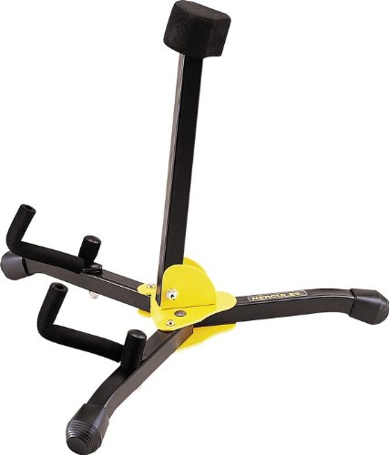 Hercules GS402BB Mini Electric Stand