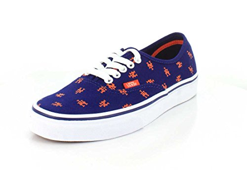 New Authentic Vans Mets York Blue SYRTw4xqU