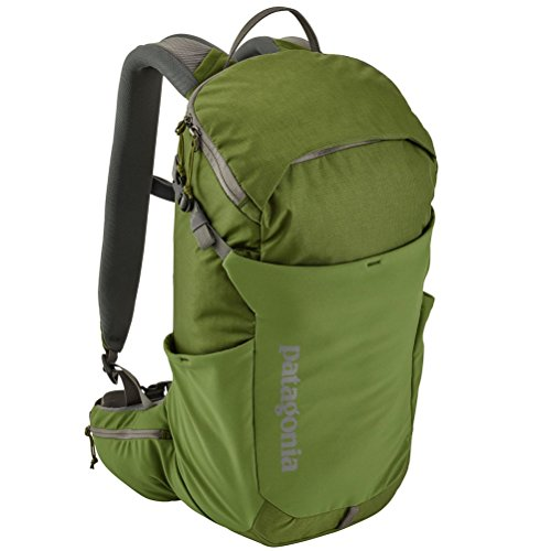 Patagonia Nine Trails Backpack 20L L|XL Sprouted Green