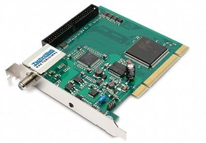 Intron Electronics TechniSat SkyStar HD PCI Tarjeta de televisión ...