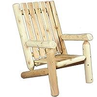 Cedarlooks 010004A High Back Armchair