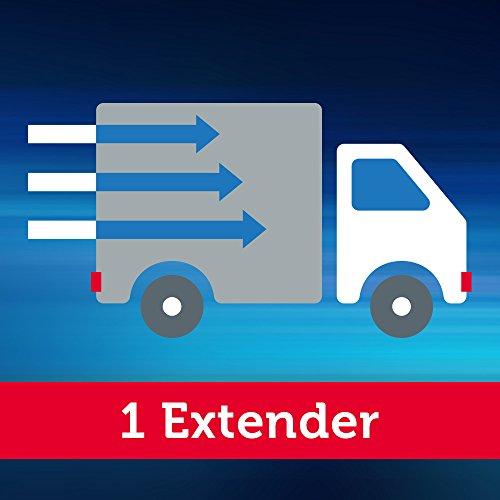 Seat Belt Extender Shipping Rates (1 extender)