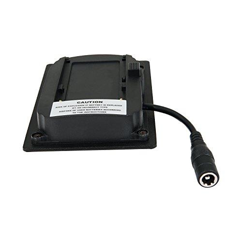 Reverse Naben Adapter Set f/ür EFS 7-Fach Nabe