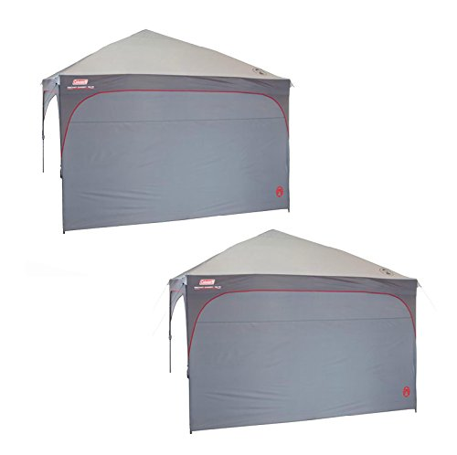 Coleman-Tailgating-Instant-Canopy-Sunwall-Side-Walls-2-Canopy-Not-Included