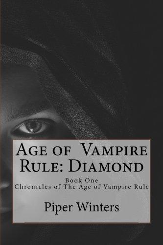 Age Vampire Rule Diamond Chronicles product image