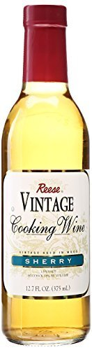 Reese Sherry Cooking Wine, 12.7 oz by Reese