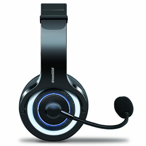 DreamGEAR Prime Wired Gaming Headset - PlayStation 4