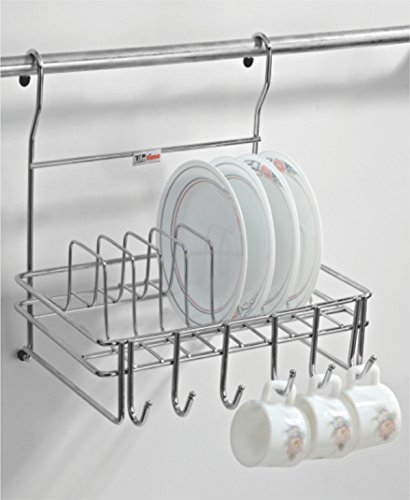 Lifetime Wire Products Hanging Cup and Saucer (Without Rod) <span at amazon