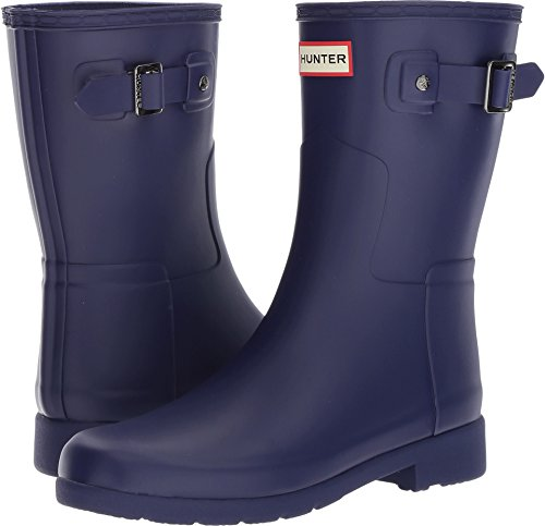 Short Original Rain Neptune Hunter Refined Boots Womens qt47nxUSwg